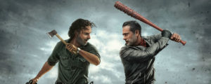 Teaser do 9º ano revela conflitos entre os protagonistas em The Walking Dead
