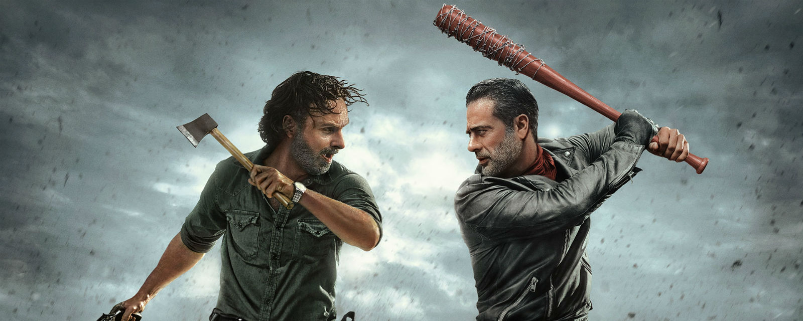 Virou Pauta: Teaser do 9º ano revela conflitos entre os protagonistas em The Walking Dead