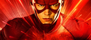 Confira o novo uniforme Barry Allen em Flash