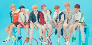 BTS, grupo de K-Pop quebra recorde de Taylor Swift com clipe mais visto em 24 horas