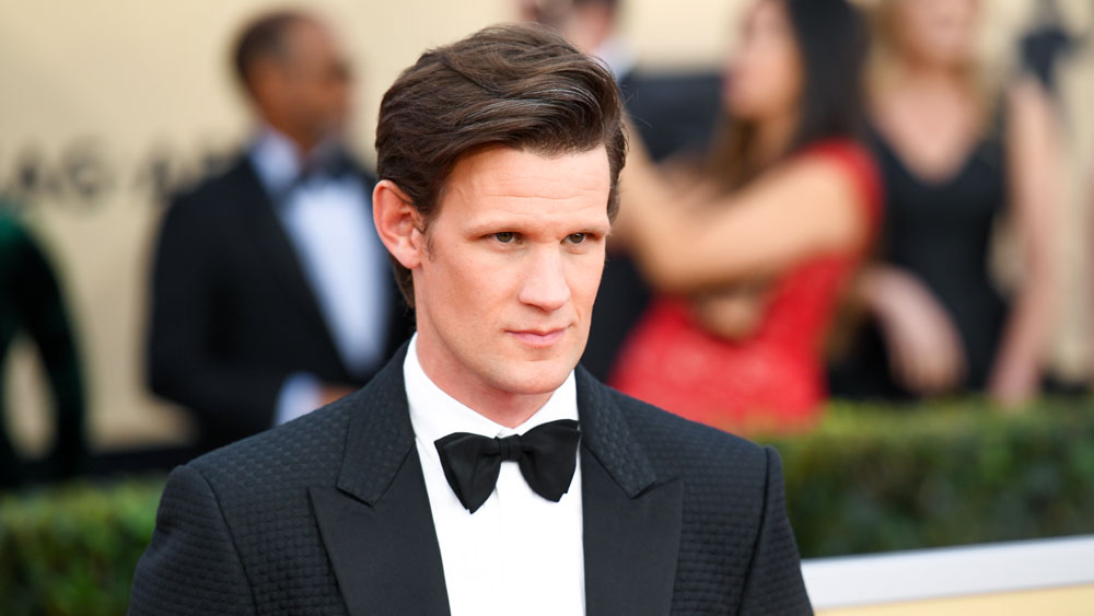 Matt Smith é confirmado no elenco de Star Wars: Episódio IX