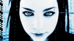 "Evanescence divulga vídeo de ""My Immortal"" do seu novo DVD"