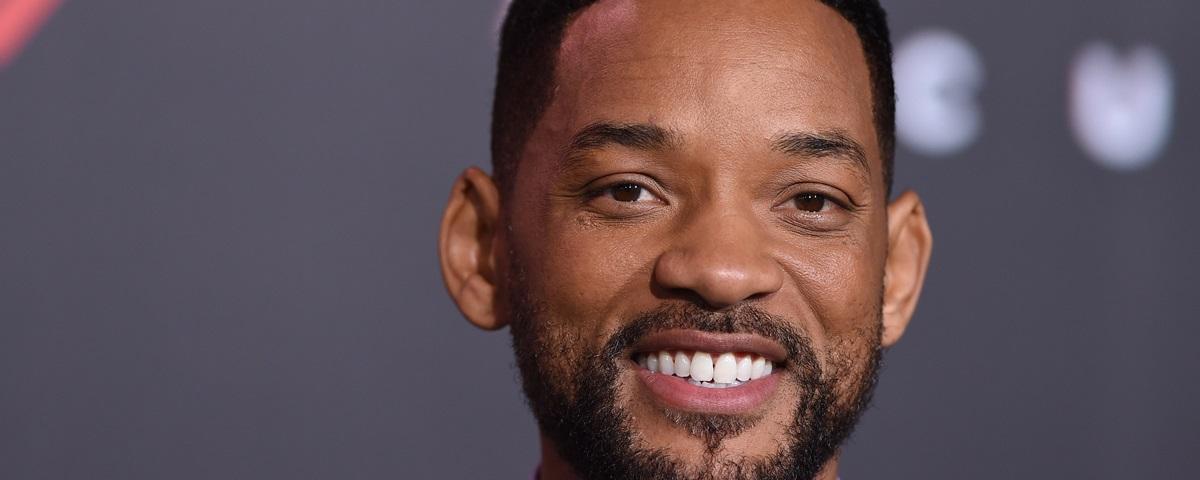"""Will Smith retorna ao rap em clipe de """"Está Rico""""; veja"""