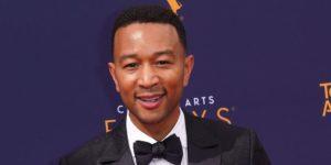 John Legend é primeiro artista negro a receber Emmy, Grammy, Oscar e Tony