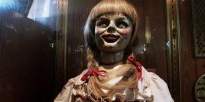 Annabelle 3 se passará antes do primeiro Invocação do Mal