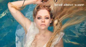 Avril Lavigne lança nova música 'Head Above Water', confira: