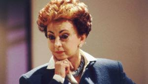 Beatriz Segall, conhecida por dar vida a marcante Odete Roitman, morre aos 92 anos
