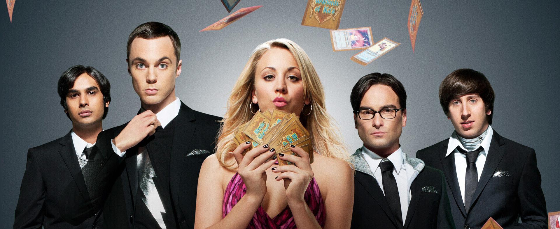 Saiba como foi a estreia do último ano de The Big Bang Theory