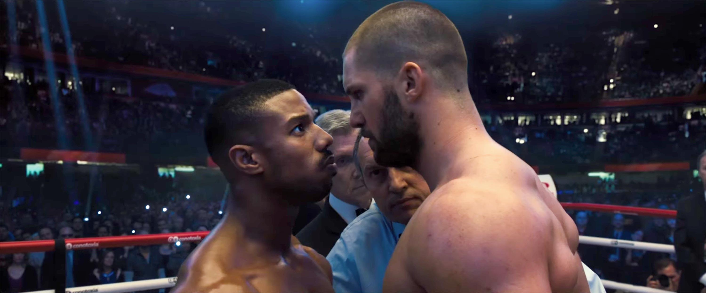 Confira o novo trailer de Creed II