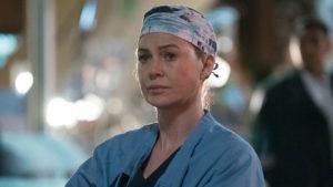 Teaser da 15ª temporada de Grey's Anatomy indica um novo romance