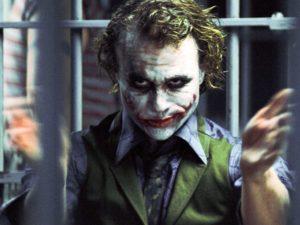 """Primeira foto mostra visual de Joaquin Phoenix no novo filme do """"Coringa"""""""