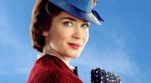 O Retorno de Mary Poppins ganha trailer completo