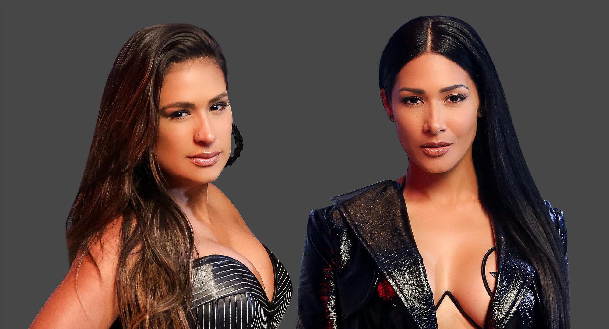 Simone e Simaria dizem que Maiara e Maraisa não querem fazer live com elas, entenda