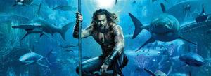 Aquaman se torna o maior filme da DC no Brasil, entenda