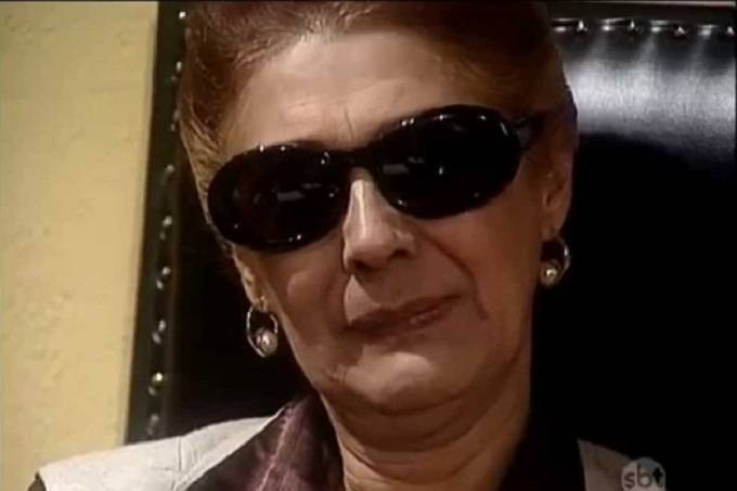Morre a atriz e dubladora Maximira Figueiredo, a Rosália de 'Pérola Negra'