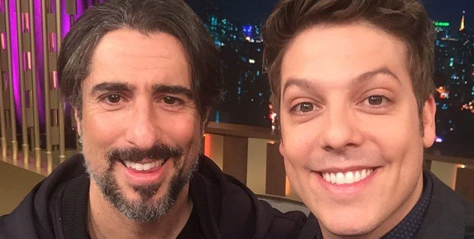 Globo quer tirar Fabio Porchat e Marcos Mion da Record