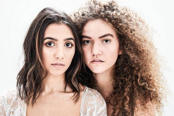 Duo Anavitória comenta sexo, fama e feminismo