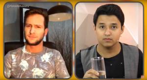 Vídeo: Gustavo é eliminado do BBB19 com alta rejeição