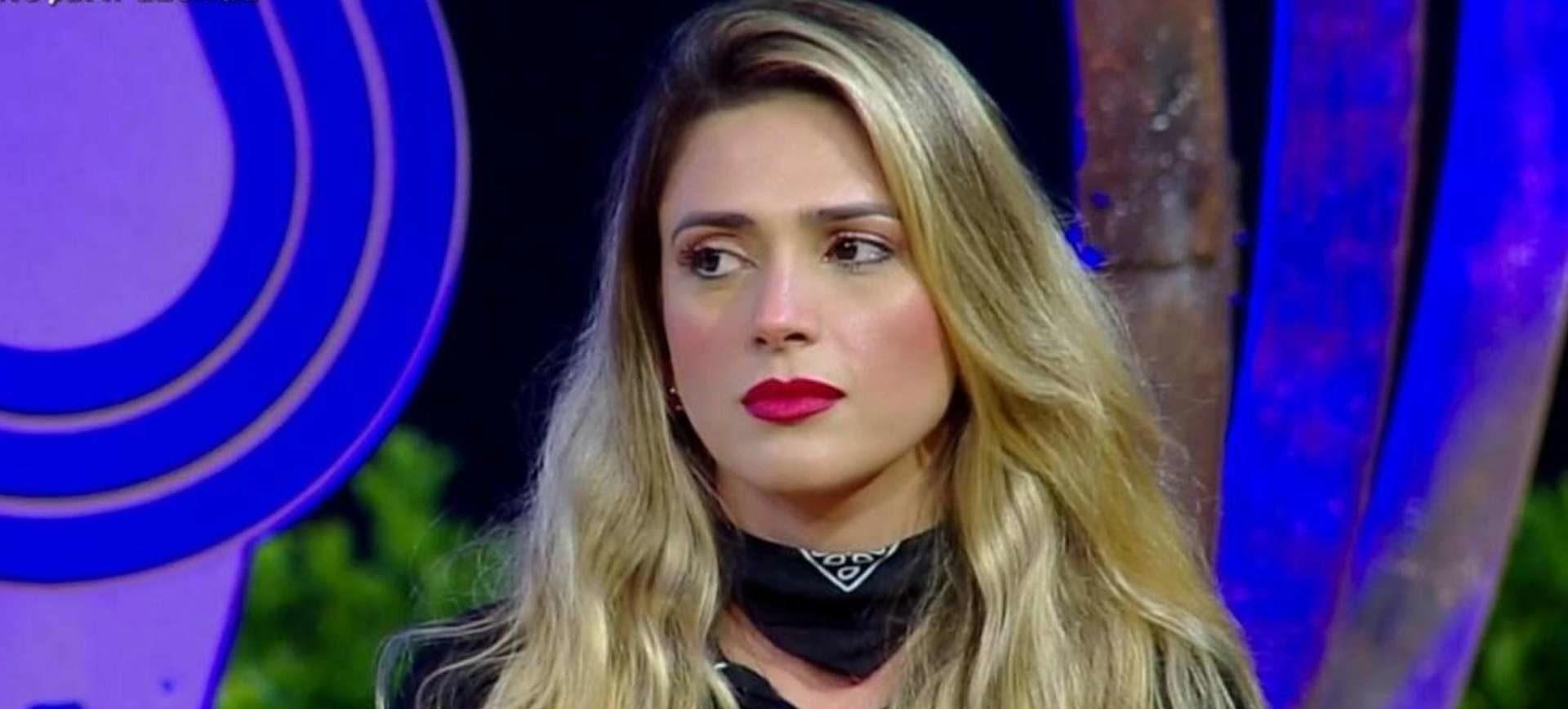 Record dispensa Nadja Pessoa, ex-Fazenda não tem contrato renovado