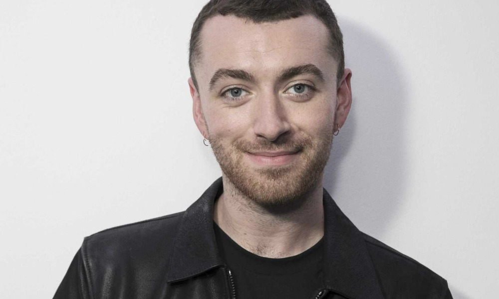 "Sam Smith lança cover ""Fix You"", do Coldplay; ouça"