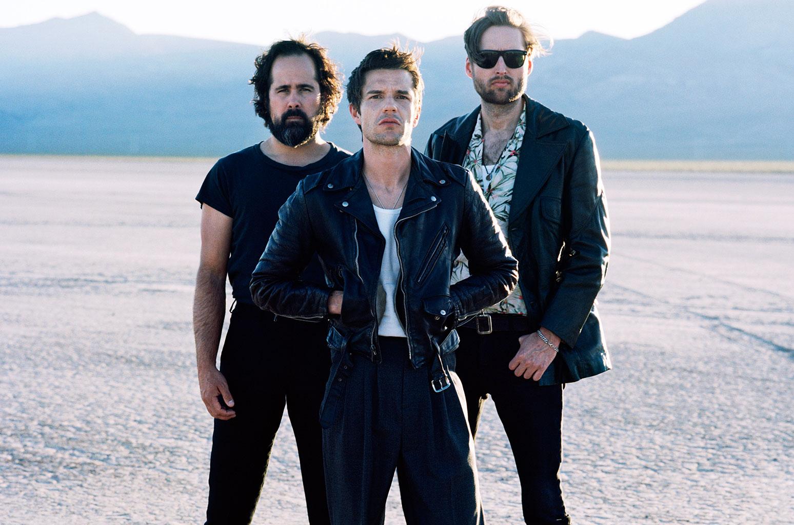 """The Killers lança nova música """"My Own Soul's Warning""""; ouça"""