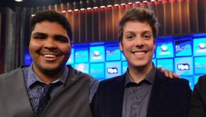 Após fim do Programa do Porchat, Globo contrata Paulo Vieira
