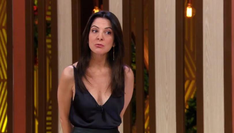Ana Paula Padrão revela conversa com Silvio Santos que a fez trocar Globo por SBT, confira