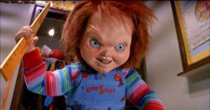Chucky ataca em trailer inédito do novo filme 'Brinquedo Assassino'