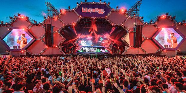 Venda de ingressos do Lollapalooza para o público geral, começa nesse sábado