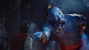 Disney divulga novo trailer de Aladdin, confira