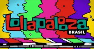 Confira programação completa do Lollapalooza