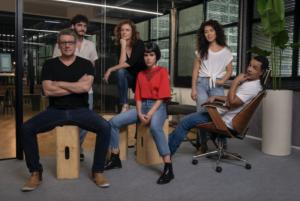Netflix: ONISCIENTE – Nova série nacional tem elenco anunciado