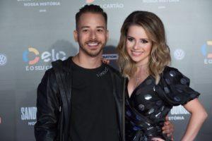 Sandy e Junior anunciam doação em ajuda no combate ao coronavírus