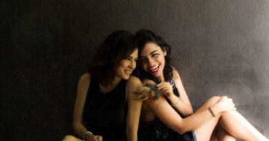 Bruna Caram e Marina de la Riva apresentam show Baile da Revanche dia 1º de maio no SESC Parque Dom Pedro II