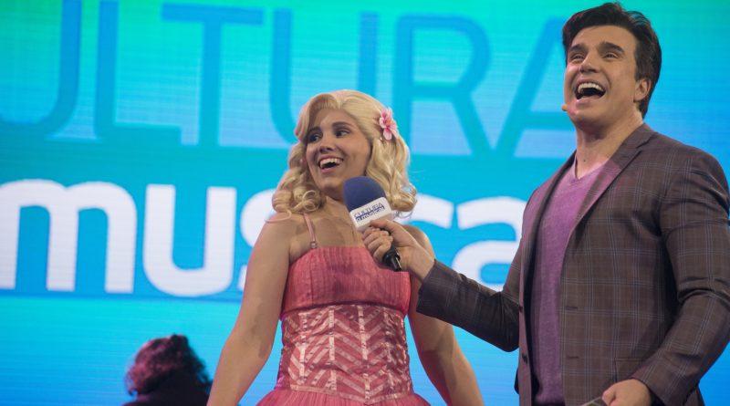 Domingo 11h tem 3ª eliminatória do reality show Cultura, o Musical