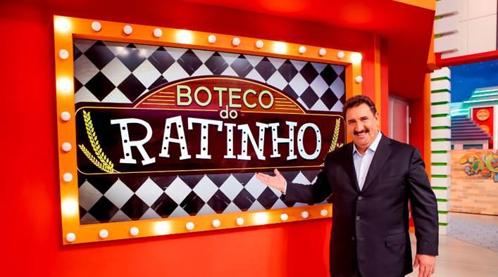 Joelma, Márcio Greyck, Edson e Hudson e Sorriso Maroto agitam o Boteco do Ratinho nesta quarta-feira (26)