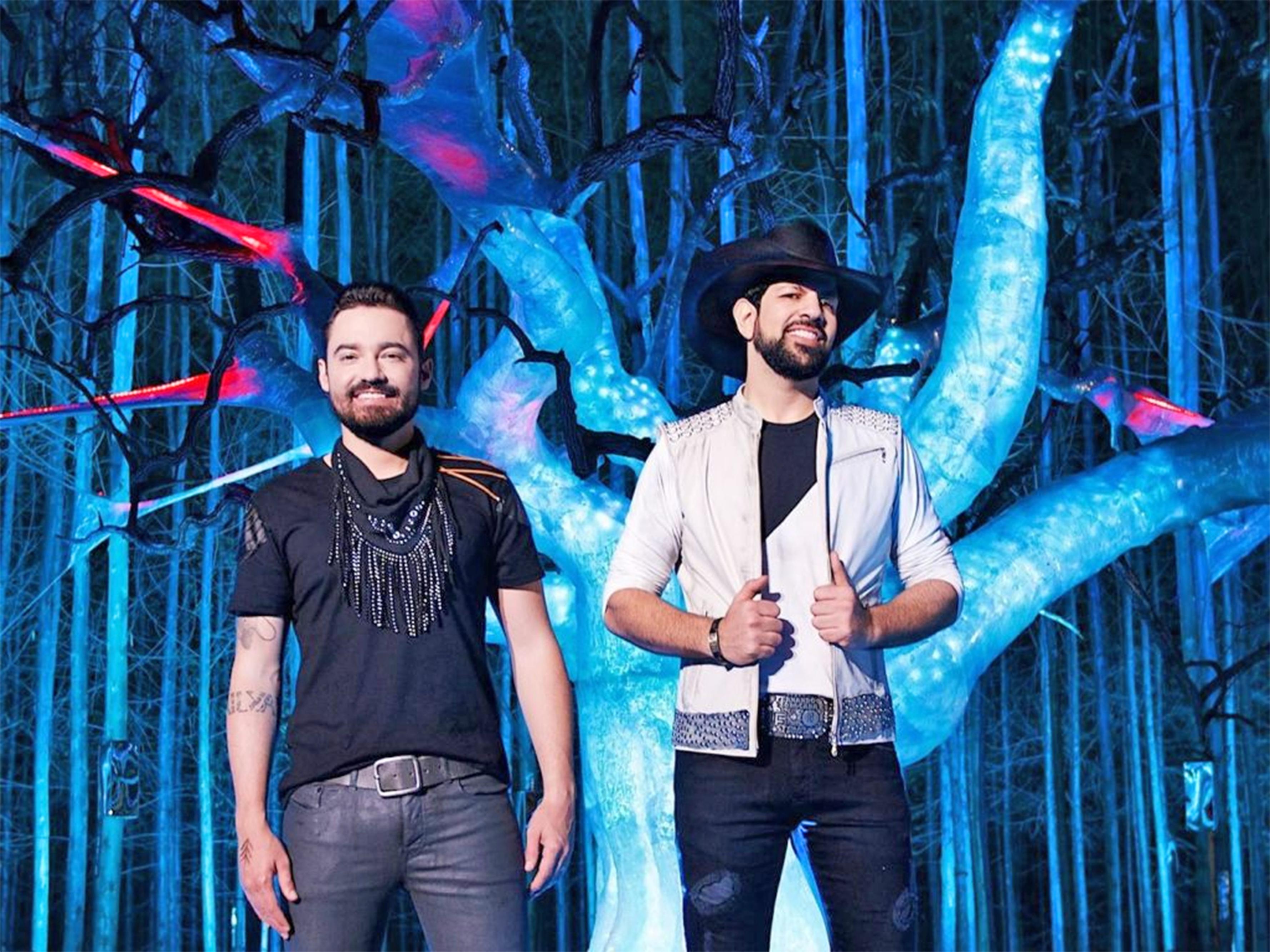 Fernando e Sorocaba lançam a nova música 'Menina de Fivela'