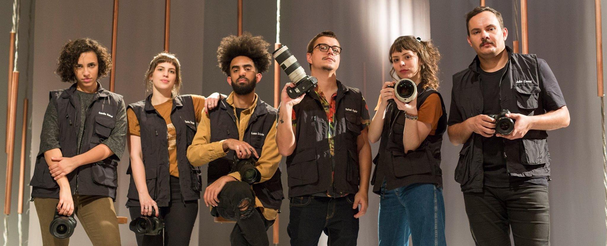 """Band exibe """"Arte na Fotografia"""" a partir deste sábado"""