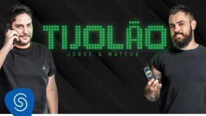 Jorge & Mateus estrelam primeiro Spotify Singles gravado no Brasil