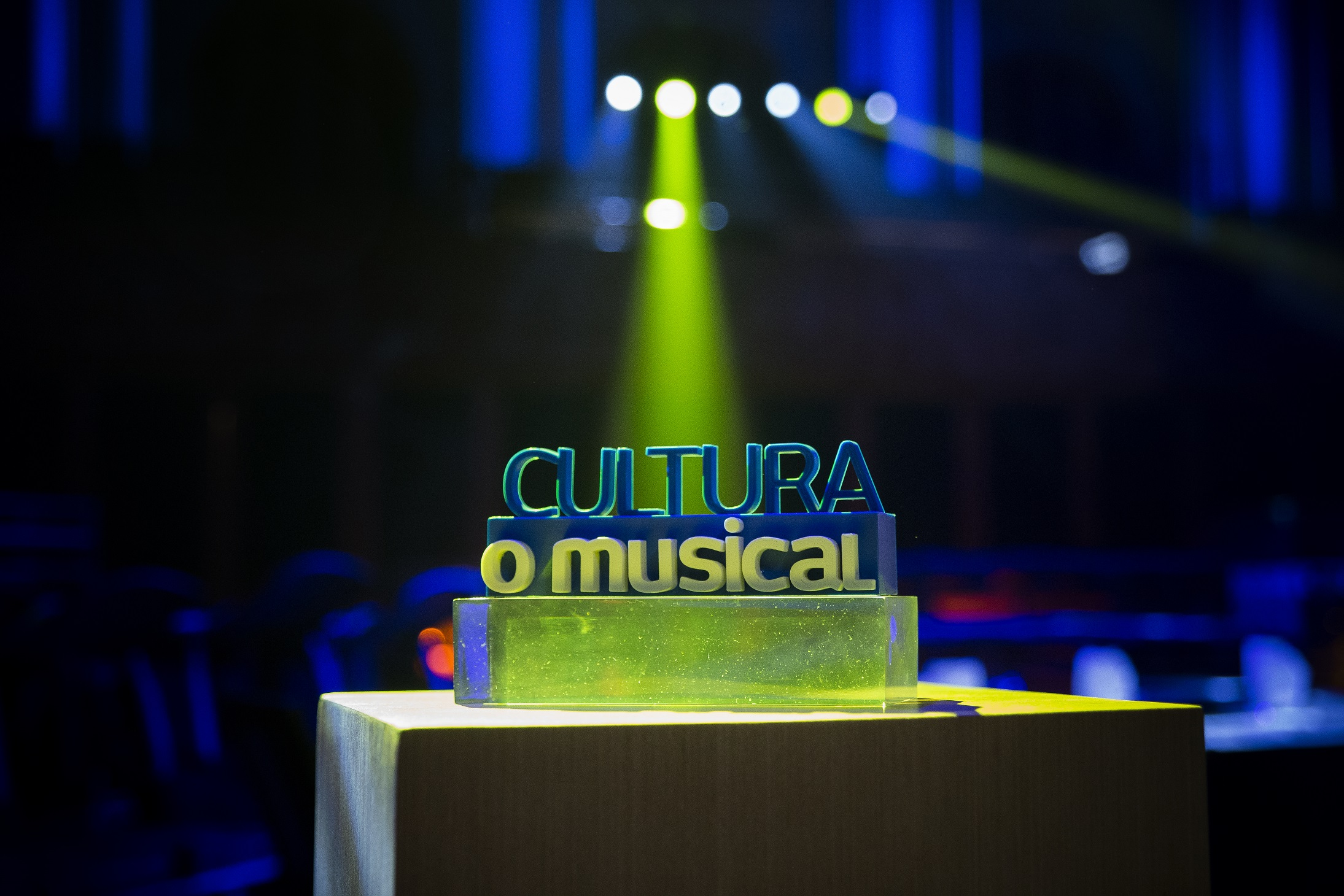 Final do programa Cultura, o Musical vai ao ar neste domingo