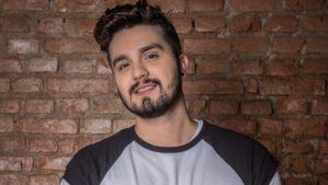 Globoplay celebra 'Viva', novo projeto de Luan Santana