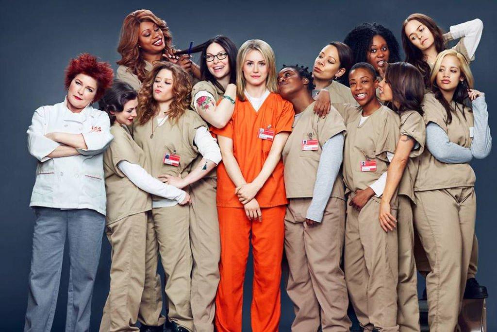"""Orange Is The New Black""  chega a TV aberta, saiba onde"