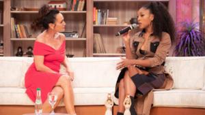 """""""É difícil, mas me descobri uma mulher forte"""", Negra Li fala sobre aborto espontâneo"""
