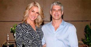 Ana Hickmann se pronuncia após marido revelar câncer