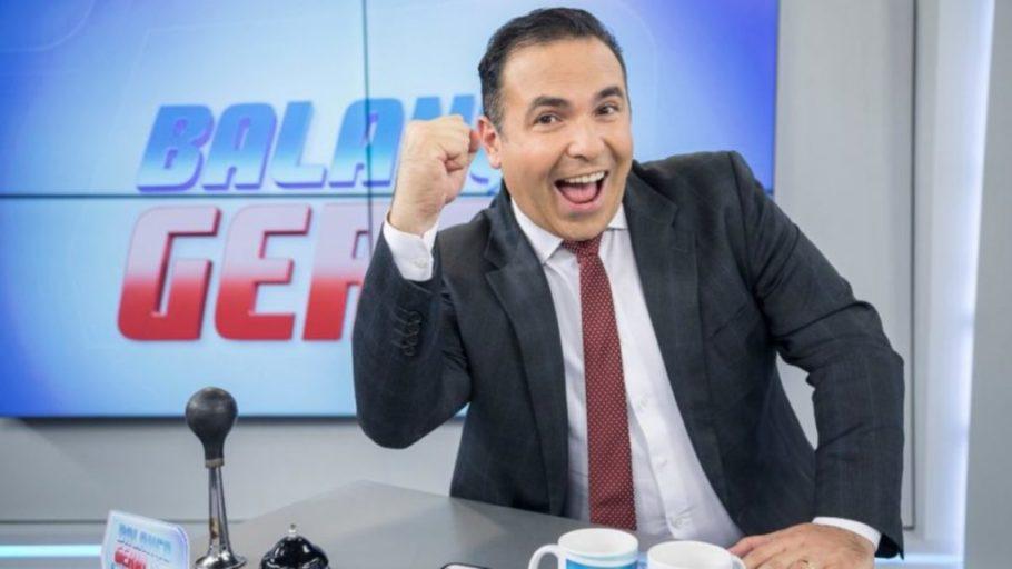 Reinaldo Gottino deixa a CNN e volta à Record TV