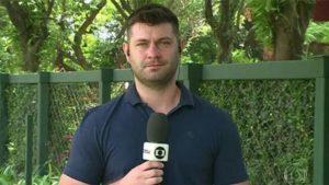 Leo Bianchi, repórter da globo é demitido após mudanças na emissora, entenda