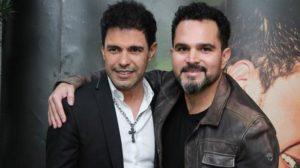 Luciano, da dupla com Zezé, lança música gospel