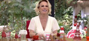 Aos 70 anos, Ana Maria Braga faz planos para se casar em 2020