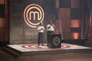 Estefano e Vitor se enfrentam na grande final do MasterChef