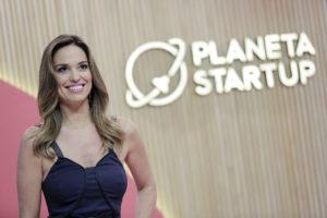 """Dez startups disputam a grande final do """"Planeta Startup"""""""